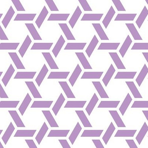 kagome thick in charoite