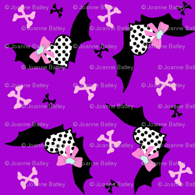 Heart and Bats