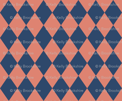 Nasher Matisse Companion Fabric_diamonds_bicolor
