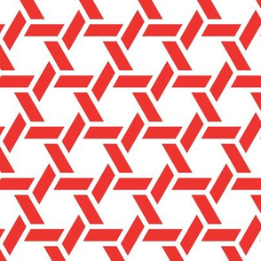 kagome thick in carnelian