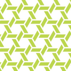 kagome thick in peridot