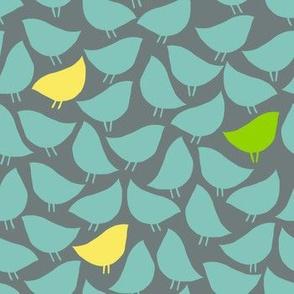 bird-silhouettes