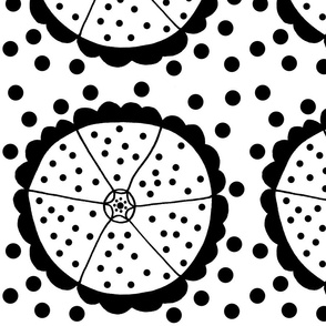 Dotty Grapefruits