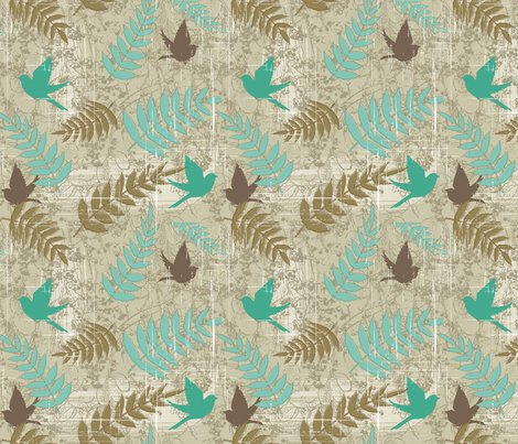 Brown_birds_fern_copy_shop_preview