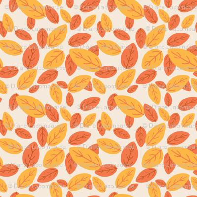 Simple Leaf Design
