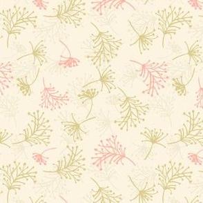 Windblown Weeds - Tiny Weeds