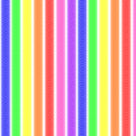 RainbowStripe fabric by stickelberry on Spoonflower - custom fabric