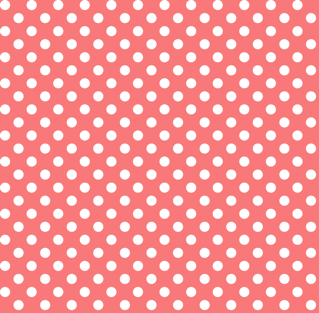 the gallery for gt pink and white polka dots wallpaper