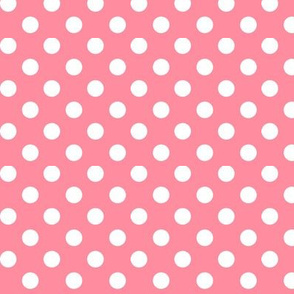 polka dots 2 pretty pink
