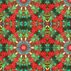Kaleidoscope One