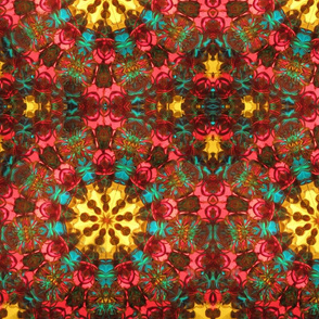 Kaleidoscope Two
