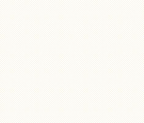mini polka dots ivory fabric by misstiina on Spoonflower - custom fabric