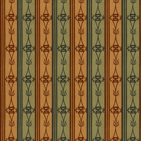 Rrrdiamond_stripe_-_tri-color__brown__olive_and_curry_spice_ed_ed_shop_preview