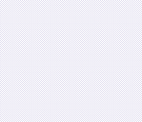 mini polka dots light purple fabric by misstiina on Spoonflower - custom fabric