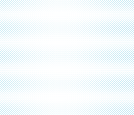 mini polka dots ice blue fabric by misstiina on Spoonflower - custom fabric