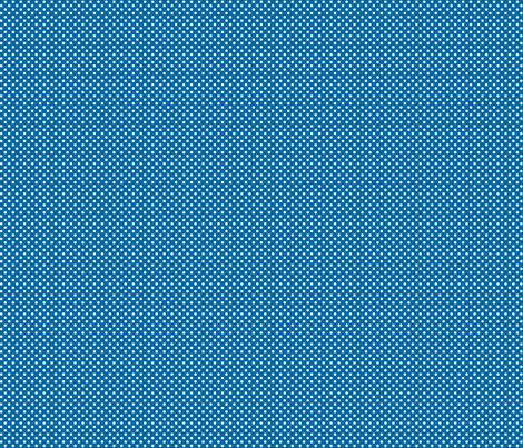 mini polka dots 2 royal blue fabric by misstiina on Spoonflower - custom fabric