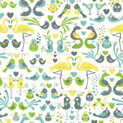 Love_Birds_-_Spoonflower