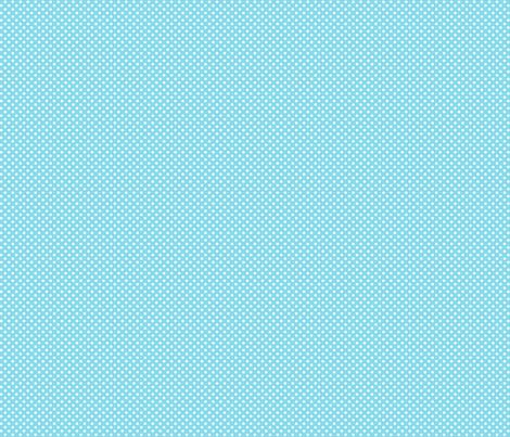 mini polka dots 2 sky blue fabric by misstiina on Spoonflower - custom fabric