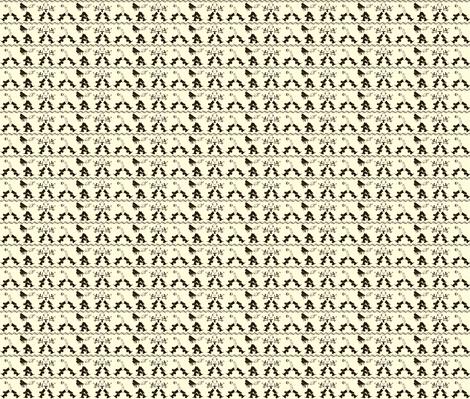 Deco_Dogs__Gift Wrap_ fabric by kiki_ on Spoonflower - custom fabric
