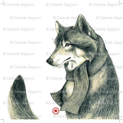 grey_wolf_pillow