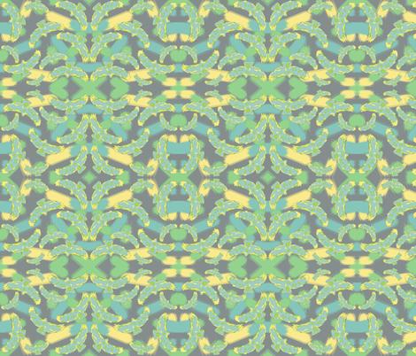 birdsincolor fabric by wordfabric on Spoonflower - custom fabric