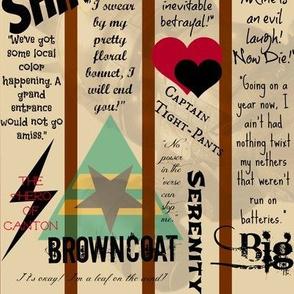 Browncoats Unite