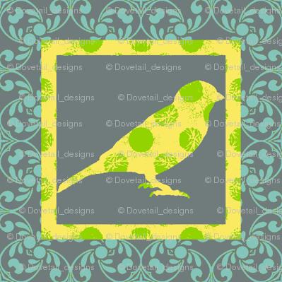Bird Songs 16 - Flights of Fancy