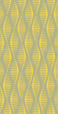 Gene Splicing - Sunny