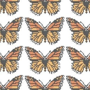 Cross_Stitched_Butterfly