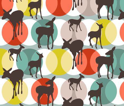 waloc_piece fabric by lauradejong on Spoonflower - custom fabric