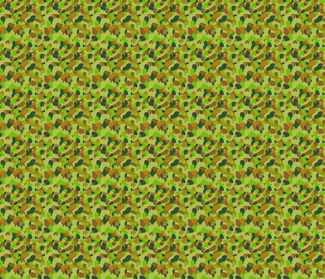1/6 Scale Australian DPCU Camo fabric by ricraynor on Spoonflower - custom fabric