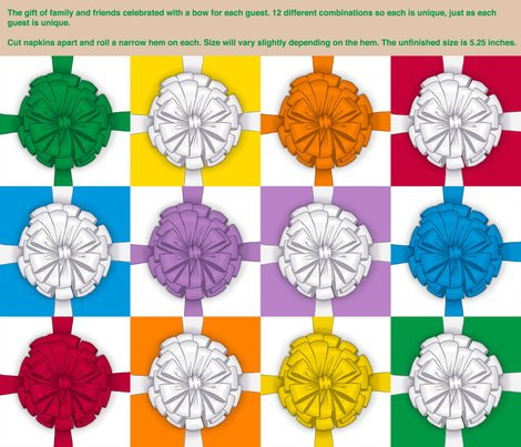 Rrrrrrrrrrrrrrrrrrrrrrrrrrrrrainbow_bows_cocktail_napkin_set_shop_preview