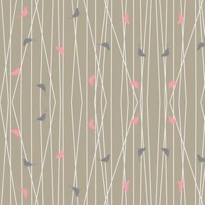 Little Bird Entanglement