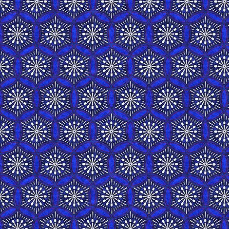 Moroccan Tile fabric by keweenawchris on Spoonflower - custom fabric