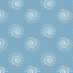 nautilus spin #b0acc6