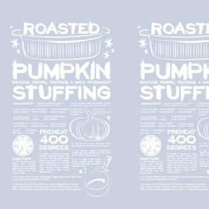 RoastedPumpkin