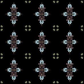 Fabric_kolam_dot_black