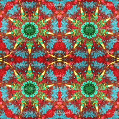 Kaleidoscope Three