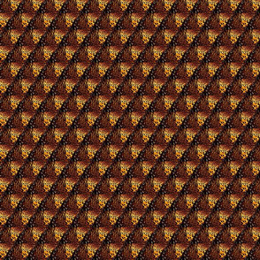 Fall pheasant black