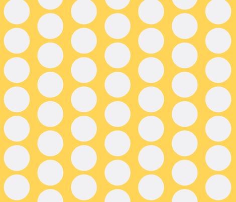 baby_orange_ fabric by adrianne_nicole on Spoonflower - custom fabric