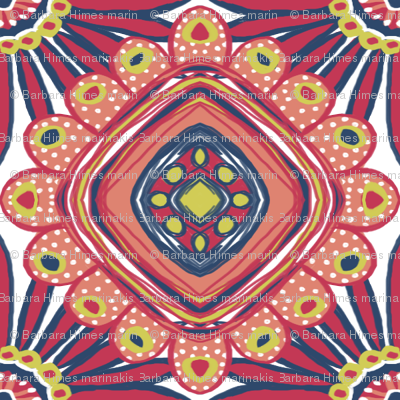 Matisse_MirroredFlowers_TRANS