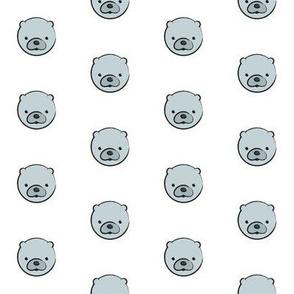 Otter Pattern