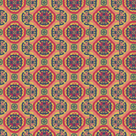 Another Matisse fabric by another_d on Spoonflower - custom fabric