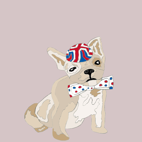 Harvey fabric by zous_co_uk on Spoonflower - custom fabric