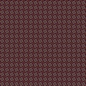 Tadpole Swirl matching