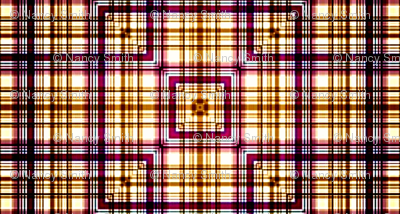 plaid me purple