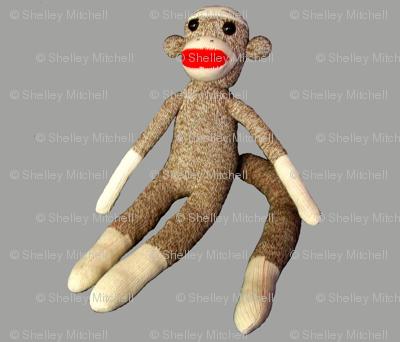 Sock Monkey madness