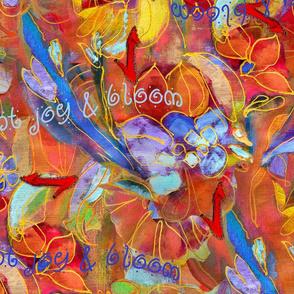 Plant Joy & Bloom