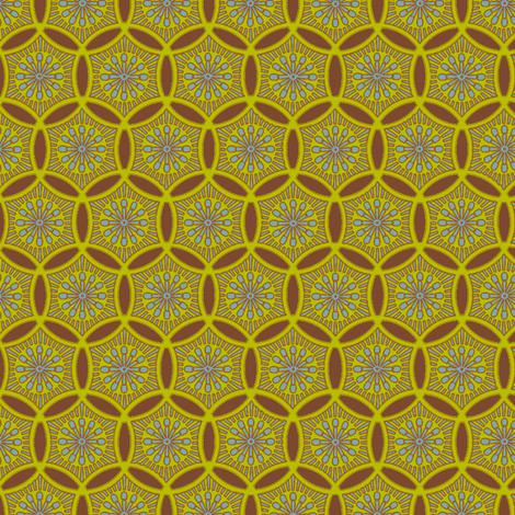 Robin's nest fabric by keweenawchris on Spoonflower - custom fabric