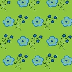 Greenfield Flowers